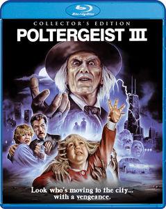 Poltergeist III (Collector's Edition) , Nancy Allen