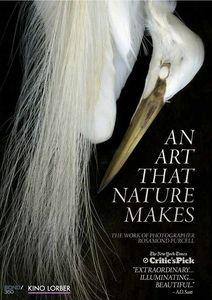 Art That Nature Makes