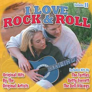 I Love Rock N Roll, Vol. 11