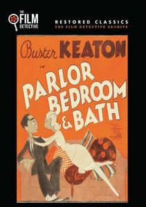 Parlor, Bedroom and Bath
