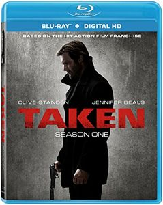 Taken: Season One