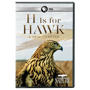 NATURE: H Is for Hawk - A New Chapter