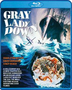Gray Lady Down