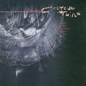 Treasure , Cocteau Twins