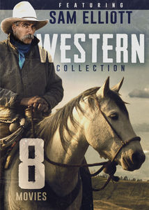 8-Movie Western Collection