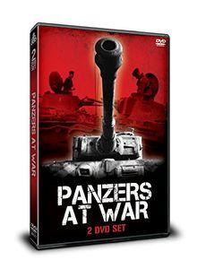 Panzers At War [Import]