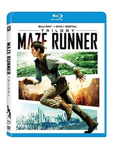 Maze Runner Trilogy