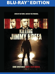 Killing Jimmy Hoffa