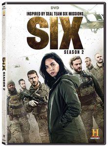 Six: Season 2 , Barry Sloane