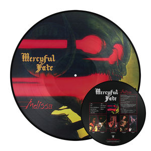 Melissa , Mercyful Fate