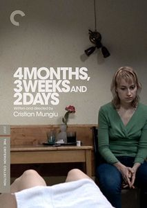4 Months, 3 Weeks and 2 Days (Criterion Collection)