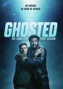 Ghosted: The Complete First Season , Adam Scott