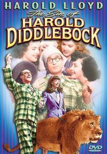 Sin of Harold Diddlebook