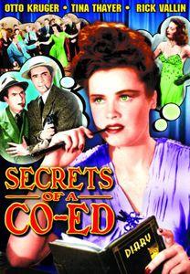 Secrets of a Coed