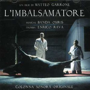 L'imbalsamatore (The Embalmer) (Original Soundtrack) [Import]