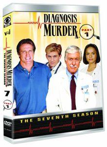 Diagnosis Murder: The 7th Season - Part 1