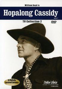 Hopalong Cassidy TV Collection: Vol. 2