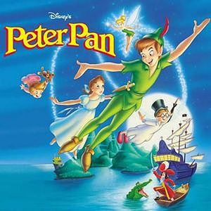 Peter Pan (Original Soundtrack) [Import]