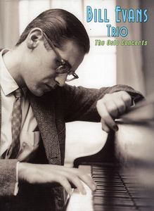 Bill Evans Trio: The Oslo Concerts