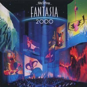 Fantasia 2000 (Original Soundtrack) [Import]