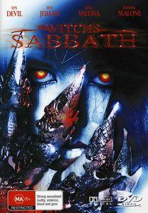 Witch's Sabbath [Import]