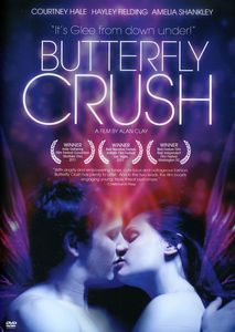 Butterfly Crush