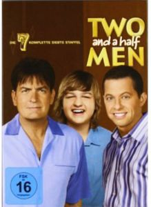 Two & a Half Men Season 7 [Import]