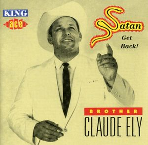 Satan Get Back [Import]