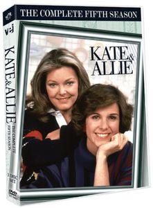 Kate & Allie: 5th Season