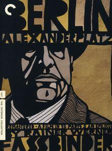 Berlin Alexanderplatz (Criterion Collection)