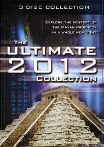 Ultimate 2012 Collection: Explore Mystery of Mayan
