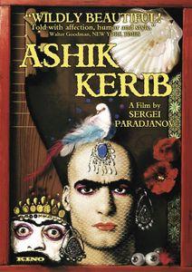 Ashik Kerib