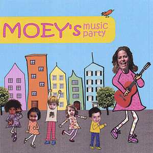 Moey's Music Party