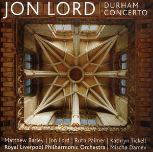 Durham Concerto