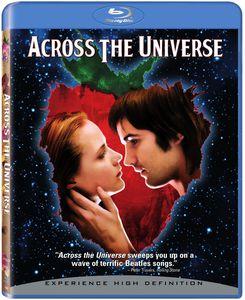 Across the Universe