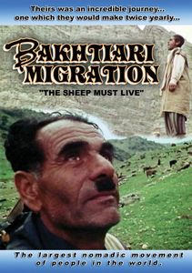 Bakhtiari Migration