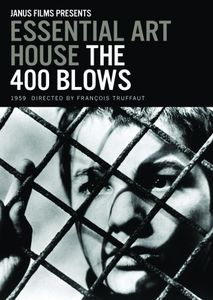 The 400 Blows (Essential Art House)