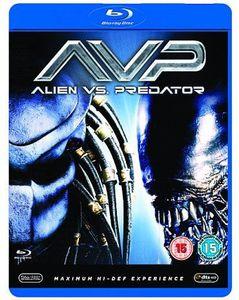 Alien Vs Predator [Import]