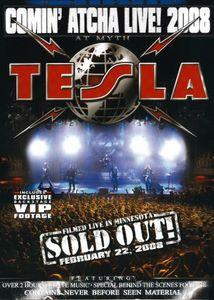 Comin' Atcha Live 2008 [Import]