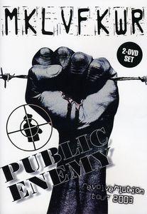 Revolution Tour 2003