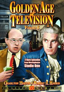 Golden Age of Television 6