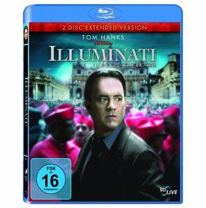 Illuminati-Extended Version [Import]