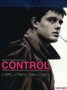 Control (2007) [Import]