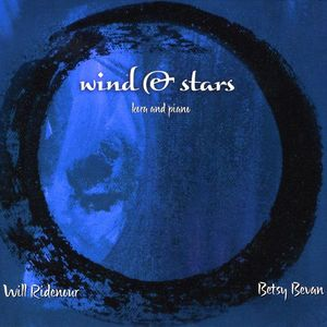 Wind & Stars: Kora & Piano