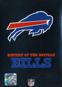 NFL History of the Buffalo Bills
