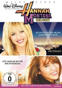 Hannah Montana-Der Film [Import]