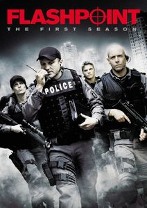 Flashpoint: The First Season