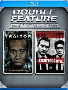 Righteous Kill /  Traitor