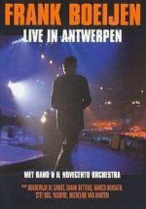 Live in Antwerpen [Import]