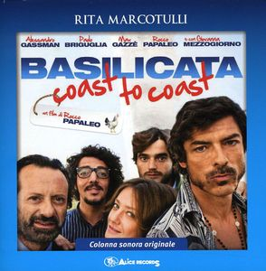 Basilicata Coast to Coast [Import]